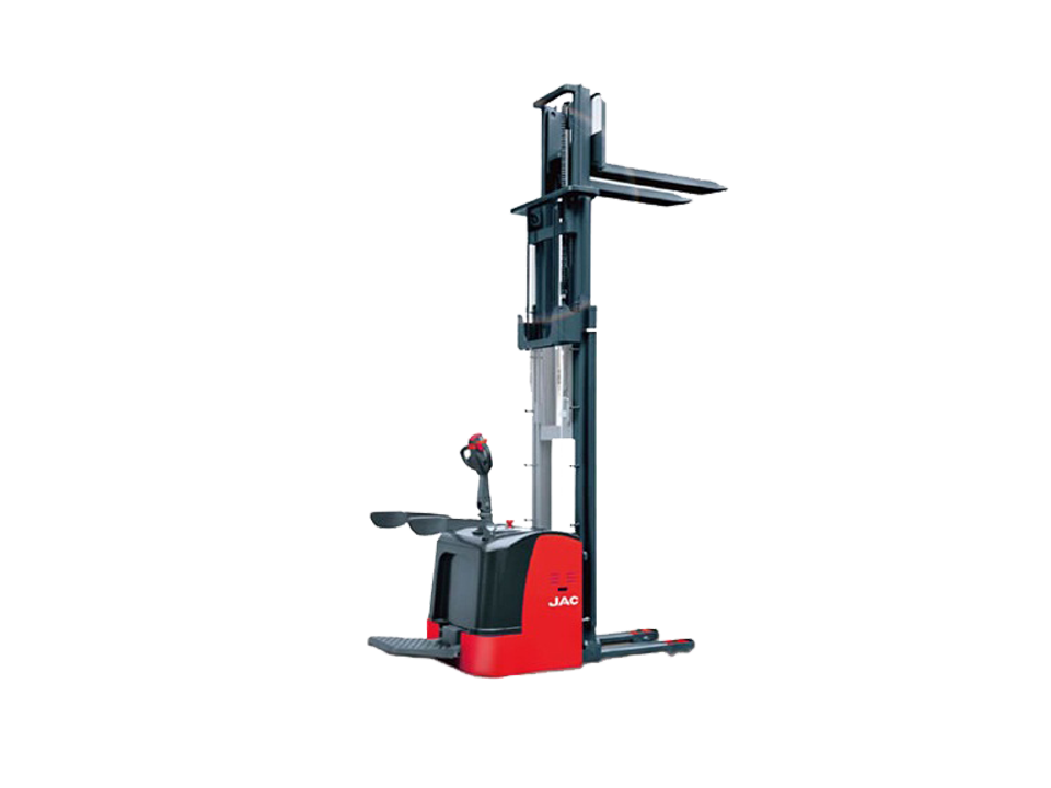 Electric Stacker  JAC Forklift